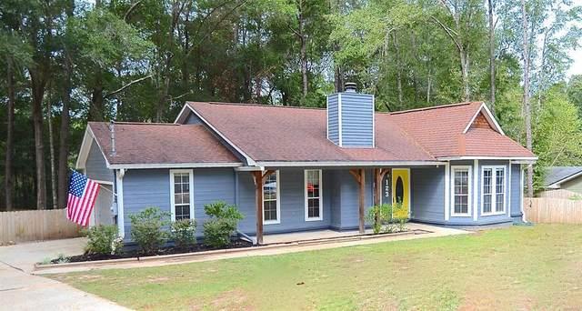 123 Crestview, Enterprise, AL 36330 (MLS #177010) :: Team Linda Simmons Real Estate