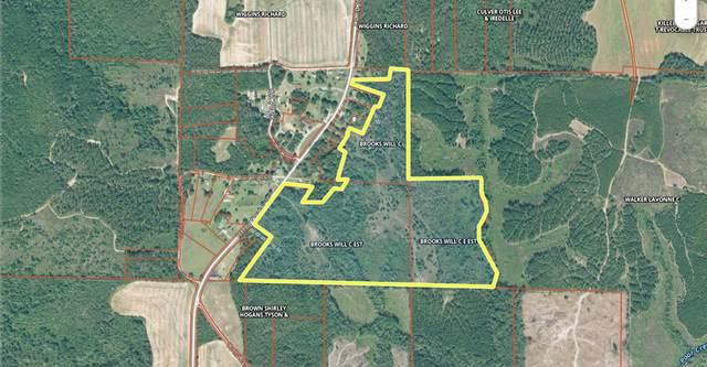1 County Road 25, Abbeville, AL 36310 (MLS #177035) :: Team Linda Simmons Real Estate