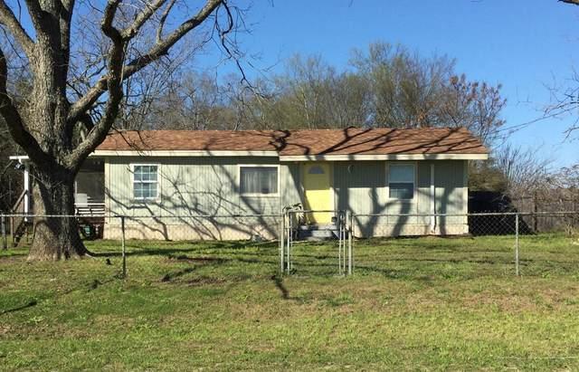 4433 County Rd 12, Headland, AL 36345 (MLS #177045) :: Team Linda Simmons Real Estate