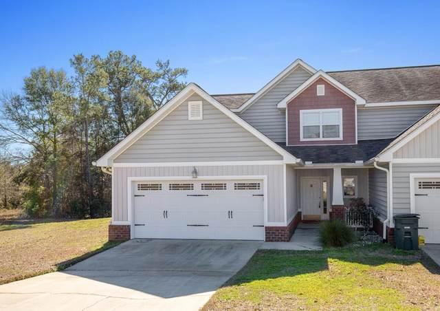 223 Charleston Drive, Enterprise, AL 36330 (MLS #177047) :: Team Linda Simmons Real Estate