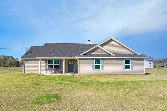 10087 County Road 54, Newville, AL 36353 (MLS #177052) :: Team Linda Simmons Real Estate