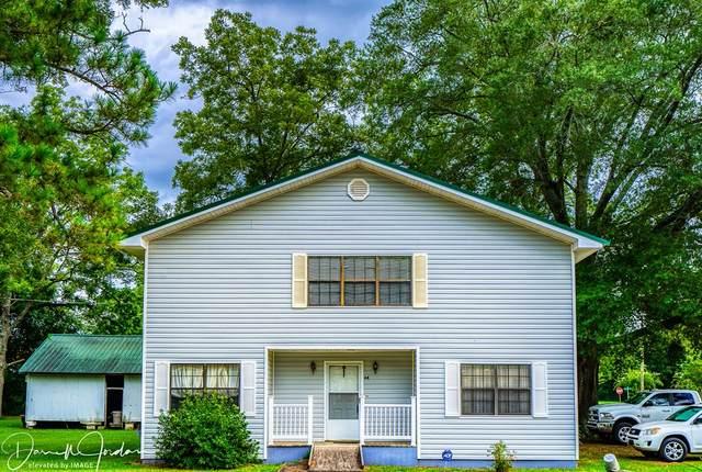 64 Kelly Ave, Midland City, AL 36350 (MLS #177054) :: Team Linda Simmons Real Estate