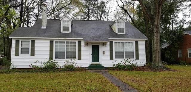 240 N North Park, Dothan, AL 36305 (MLS #177101) :: Team Linda Simmons Real Estate