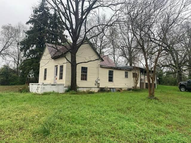 501 Columbia Road, Abbeville, AL 36310 (MLS #177107) :: Team Linda Simmons Real Estate