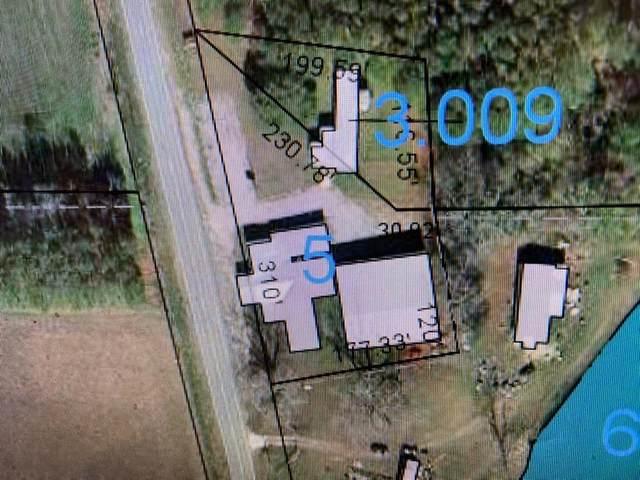 5411 S State Hwy 605, Dothan, AL 36301 (MLS #177116) :: Team Linda Simmons Real Estate