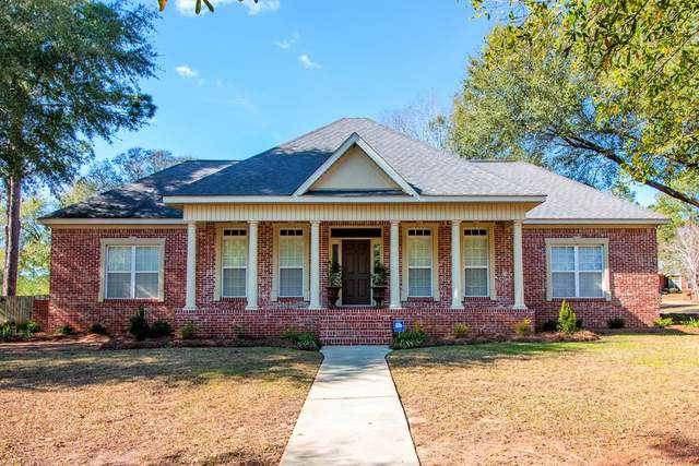 1100 Edinburgh Way, Dothan, AL 36305 (MLS #177139) :: Team Linda Simmons Real Estate