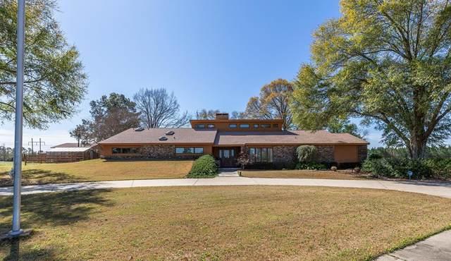 2815 County Rd 55, Newton, AL 36352 (MLS #177156) :: Team Linda Simmons Real Estate