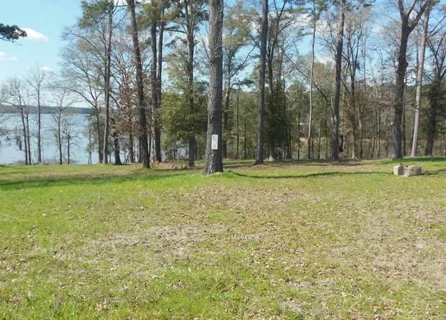 Lot 3 County Line Road, Georgetown, GA 39854 (MLS #177164) :: Team Linda Simmons Real Estate