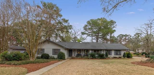 1100 Deerpath, Dothan, AL 36303 (MLS #177182) :: Team Linda Simmons Real Estate