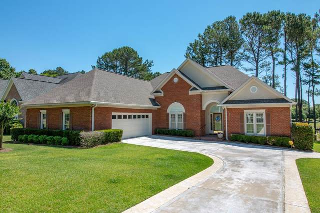 210 Stonehaven Court, Dothan, AL 36305 (MLS #177185) :: Team Linda Simmons Real Estate