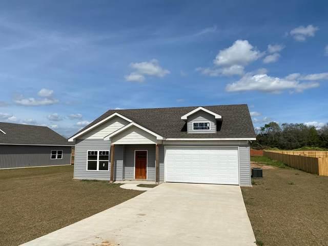 281 Borland Ave, Midland City, AL 36350 (MLS #177209) :: Team Linda Simmons Real Estate