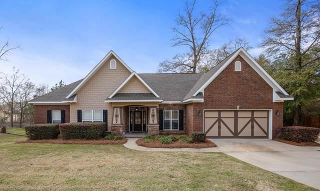 117 County Road 171, New Brockton, AL 36330 (MLS #177212) :: Team Linda Simmons Real Estate