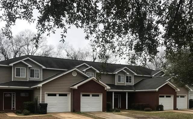 109-115 Heyward Drive, Dothan, AL 36303 (MLS #177213) :: Team Linda Simmons Real Estate