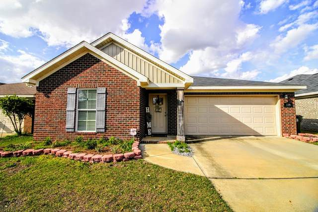119 Montreat Ct, Dothan, AL 36303 (MLS #177217) :: Team Linda Simmons Real Estate