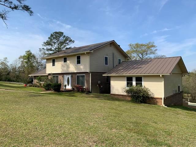 242 County Road 240, Abbeville, AL 36310 (MLS #177230) :: Team Linda Simmons Real Estate