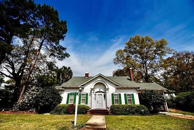 0221 Eufaula, Ozark, AL 36360 (MLS #177232) :: Team Linda Simmons Real Estate