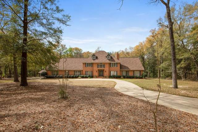 354 Wynnwood Circle, Midland City, AL 36350 (MLS #177251) :: Team Linda Simmons Real Estate
