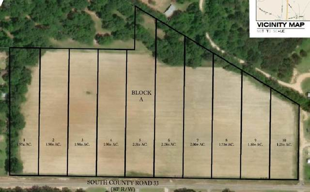 12942 S County Road 33, Dothan, AL 36301 (MLS #177263) :: Team Linda Simmons Real Estate