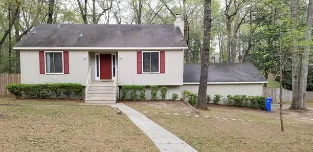 702 Wimbledon Dr, Dothan, AL 36305 (MLS #177277) :: Team Linda Simmons Real Estate