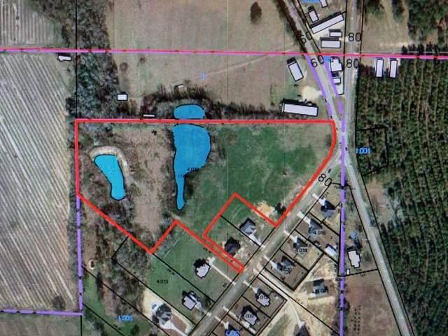 0 South Park (14+- Acres), Dothan, AL 36301 (MLS #177278) :: Team Linda Simmons Real Estate