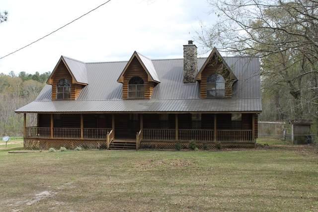 5712 County Road 55, Ashford, AL 36312 (MLS #177281) :: Team Linda Simmons Real Estate