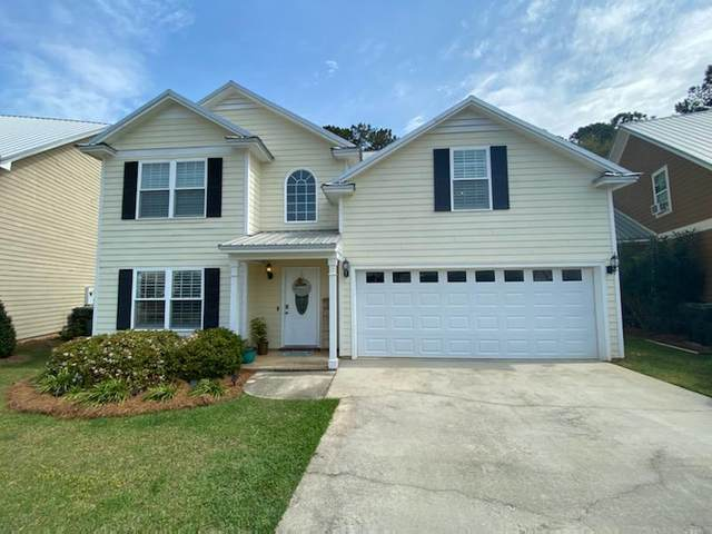 214 Chloe Ct, Dothan, AL 36303 (MLS #177283) :: Team Linda Simmons Real Estate