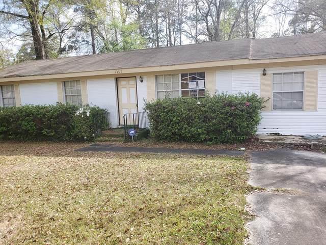 1305 Fairlane Dr., Dothan, AL 36301 (MLS #177287) :: Team Linda Simmons Real Estate