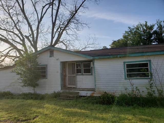 2286 County Rd 30, Slocomb, AL 36375 (MLS #177289) :: Team Linda Simmons Real Estate