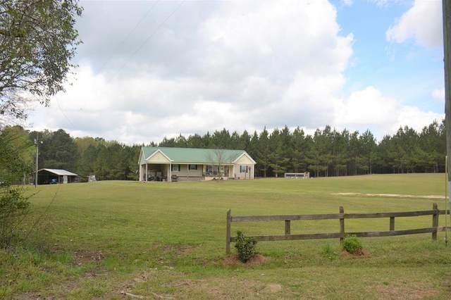 2001 County Road 127, Ariton, AL 36311 (MLS #177290) :: Team Linda Simmons Real Estate