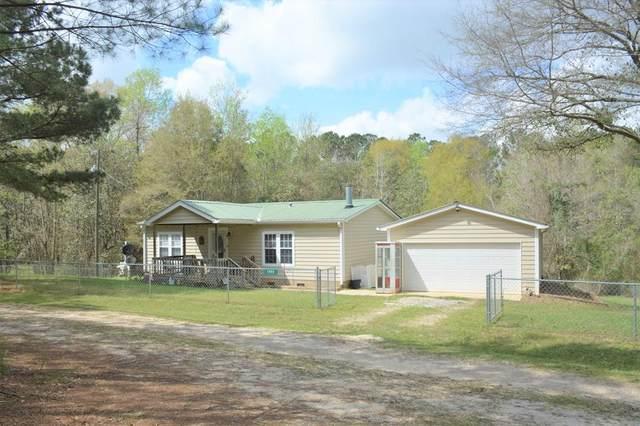 1999 County Road 127, Ariton, AL 36311 (MLS #177292) :: Team Linda Simmons Real Estate