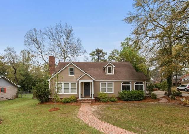 1726 Haisten Dr., Dothan, AL 36301 (MLS #177295) :: Team Linda Simmons Real Estate