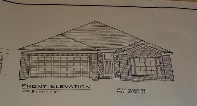 110 Yuri Dr, Dothan, AL 36301 (MLS #177297) :: Team Linda Simmons Real Estate