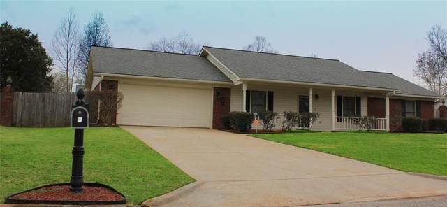 105 Palisades, Enterprise, AL 36330 (MLS #177305) :: Team Linda Simmons Real Estate