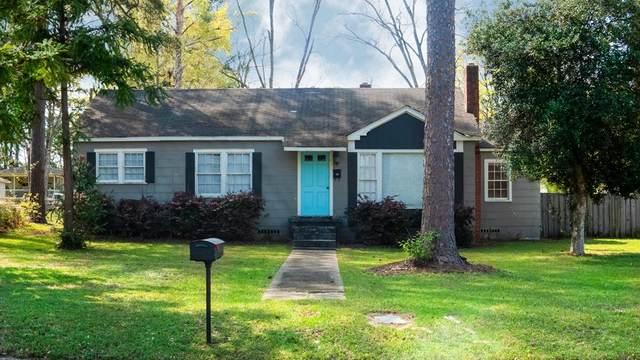 400 Hill St, Dothan, AL 36301 (MLS #177309) :: Team Linda Simmons Real Estate