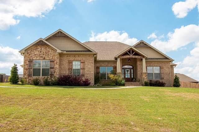 100 Pageland Dr, Dothan, AL 36305 (MLS #177320) :: Team Linda Simmons Real Estate