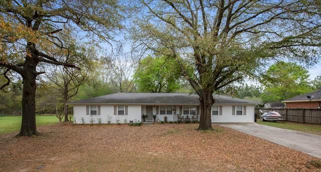 519 S Main Street, Slocomb, AL 36375 (MLS #177322) :: Team Linda Simmons Real Estate