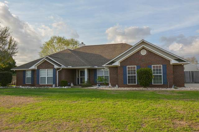 102 Joshua Drive, Enterprise, AL 36330 (MLS #177329) :: Team Linda Simmons Real Estate