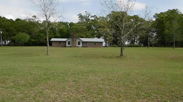 680 Ben Ivey Road, Webb, AL 36376 (MLS #177340) :: Team Linda Simmons Real Estate
