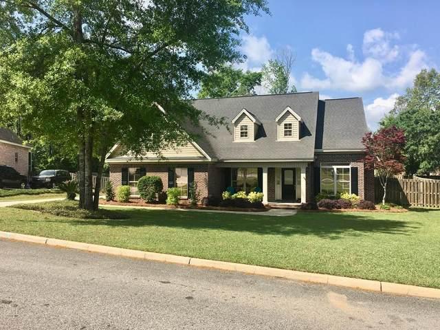 104 Carpenter Court, Dothan, AL 36303 (MLS #177346) :: Team Linda Simmons Real Estate
