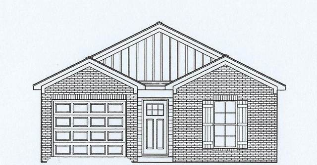 108 Thistlewood Drive, Dothan, AL 36301 (MLS #177359) :: Team Linda Simmons Real Estate