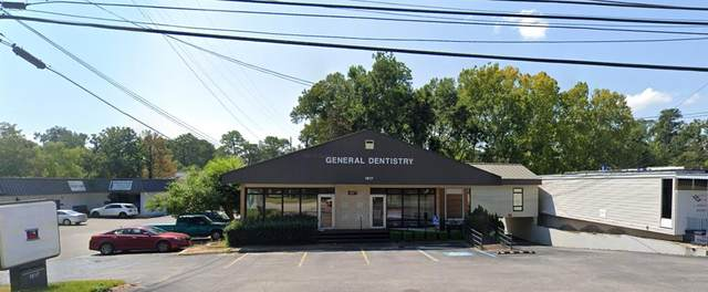 1817 W Main St., Dothan, AL 36301 (MLS #177361) :: Team Linda Simmons Real Estate