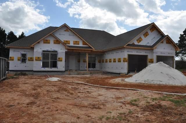 107 Birchwood Place, Enterprise, AL 36330 (MLS #177363) :: Team Linda Simmons Real Estate
