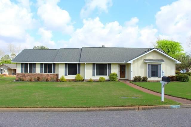 3812 Heatherbrook, Dothan, AL 36303 (MLS #177364) :: Team Linda Simmons Real Estate