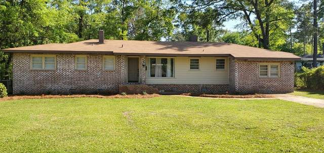 1507 Oak Dr, Dothan, AL 36301 (MLS #177365) :: Team Linda Simmons Real Estate