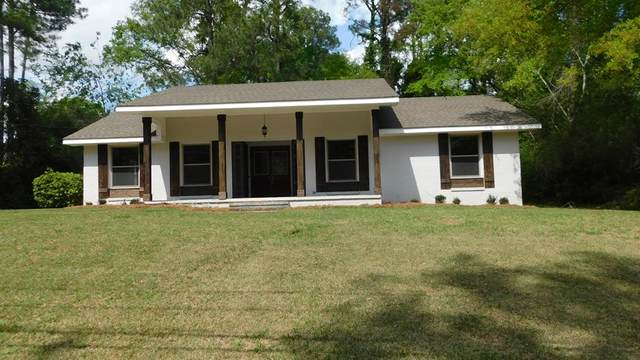 2704 Briar Cliff, Dothan, AL 36303 (MLS #177367) :: Team Linda Simmons Real Estate