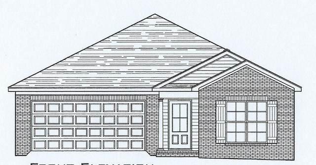 117 Callowhill Court, Dothan, AL 36301 (MLS #177369) :: Team Linda Simmons Real Estate