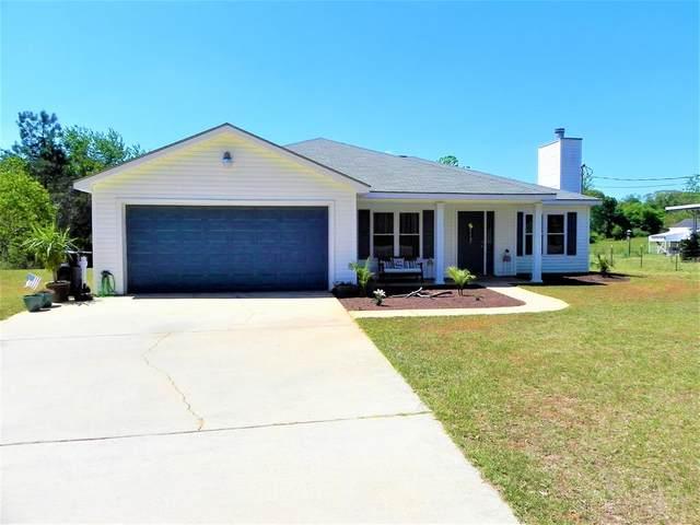 11107 County Road 1, Enterprise, AL 36330 (MLS #177370) :: Team Linda Simmons Real Estate