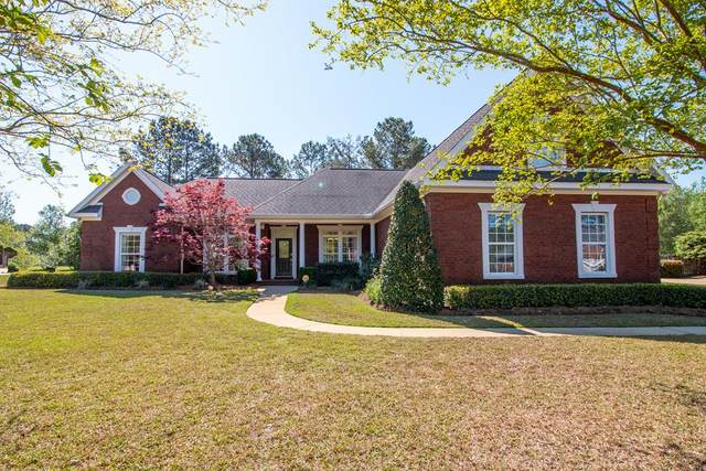 107 Glencoe Way, Dothan, AL 36305 (MLS #177375) :: Team Linda Simmons Real Estate