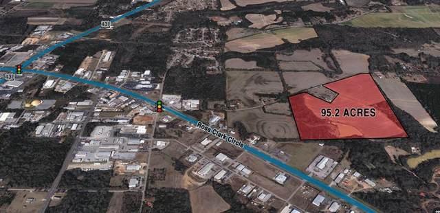 0 Starling Rd., Dothan, AL 36303 (MLS #177376) :: Team Linda Simmons Real Estate