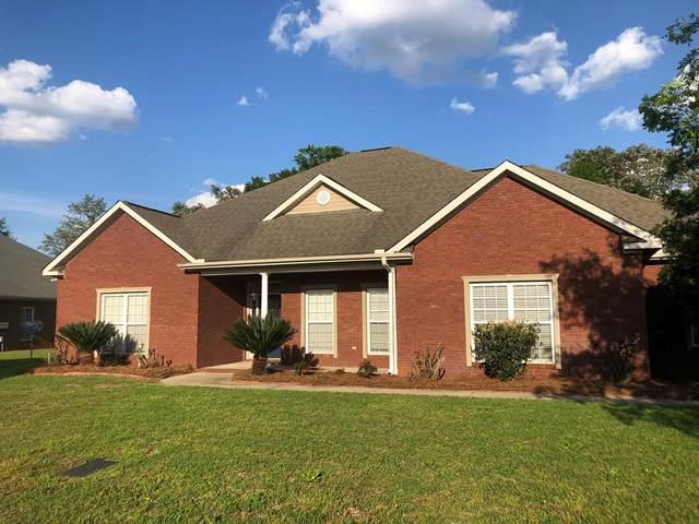 309 Red Dirt Road, Enterprise, AL 36330 (MLS #177377) :: Team Linda Simmons Real Estate